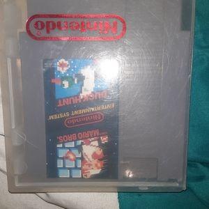 Original working Mario bros game